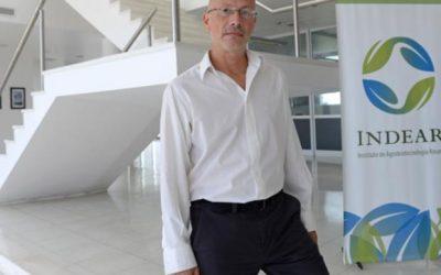 Rosario hace punta en medicina de precisión y se suma a los avances mundiales